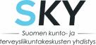 Suomen kunto- ja terveysliikuntakeskusten yhdistys SKY ry